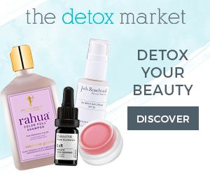 Detox Beauty Store